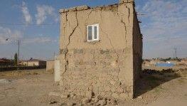 Deprem hasarı gün ağırınca ortaya çıktı