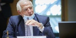 """""""Belarus'taki seçim sonuçlarını ve Lukaşenko'yu Belarus'un meşru yöneticisi olarak tanımıyoruz"""""""