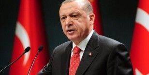 Cumhurbaşkanı Erdoğan tarih verdi: 2021'in ilk aylarında aşıları sunacağız