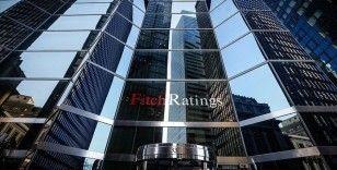 Fitch'ten ABD ekonomisinin büyüme hızında son çeyrekte 'keskin yavaşlama' beklentisi