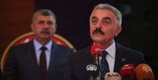 MHP Genel Sekreteri Büyükataman: Sözde uzmanlar ahlak dışı bir iftira kampanyası başlatmıştır