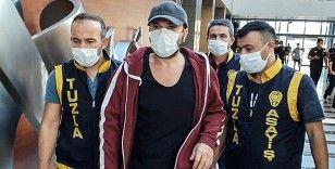 Halil Sezai'nin tutukluluk kararına itiraz