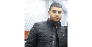 23 Yaşındaki Fatih 17 gündür kayıp