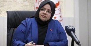 Bakan Selçuk: 'Kadına yönelik şiddeti önlemede 'Risk Analiz ve Yönetim Modülü'nü 18 pilot ilde başlattık'