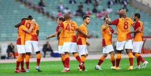 Galatasaray Avrupa'da 287. kez sahne alıyor