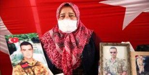 Diyarbakır annelerinden Kavaklı: Ne istediler benim oğlumdan ?