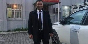 HDP'li eski Belediye Başkanı Akkuş'un yargılandığı dava ertelendi