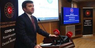 Dışişleri Bakan Yardımcısı Kıran: AB Liderler Zirvesinde pozitif diyaloğun yolunun açılmasını umuyoruz