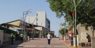Kulp'ta güvenlik nedeniyle 4 yıldır kapalı olan cadde trafiğe açıldı