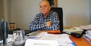 İş adamı Zeki Yurtbay vefat etti