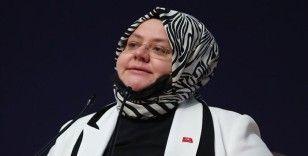 Bakan Selçuk: Son 10 yılda Türkiye'deki teknoloji girişimlerinin kurucularının yüzde 16'sı kadın