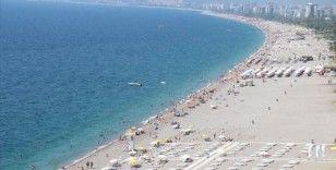 Antalya 'güvenli tatil' ile yabancı rakiplerini geride bıraktı