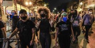Taylor davasında karar açıklandı, protestocular sokaklara döküldü