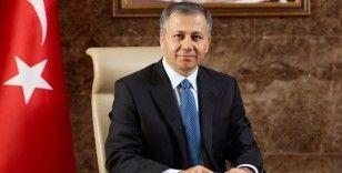 İstanbul Valisi Ali Yerlikaya, koronavirüs denetimlerinin bilançosunu açıkladı