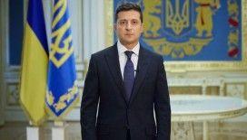 Ukrayna Devlet Başkanı Zelenskiy'den '1945 modeli mekanizmalar' eleştirisi