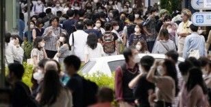 Koronavirüs salgını Japon ekonomisini vurdu