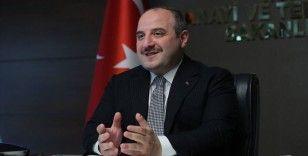 Sanayi ve Teknoloji Bakanı Varank: Diyarbakır'da son 8 senede 56 bin vatandaşımıza yeni iş kapıları açıldı