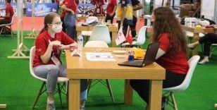 Gaziantep'te TEKNOFEST heyecanı 2. gününde devam ediyor