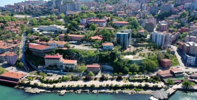 Zonguldak'ta koronavirüs danışma hattı kuruldu