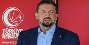 TBF Başkanı Hidayet Türkoğlu'ndan yeni sezon mesajı: Hepimiz basketbolu çok özledik