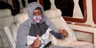 Trabzonspor, Fousseni Diabate'yi transfer etti