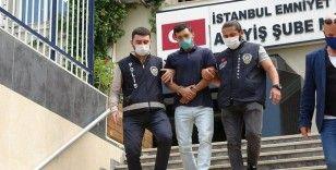 Arnavutköy'deki çifte cinayetin altından 'yasak aşk' çıktı