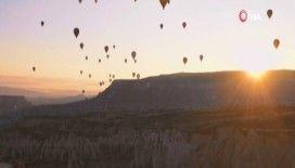 Müziğin birleştirici gücü Kapadokya'yı renklendirdi