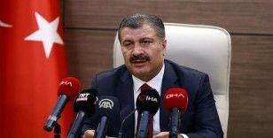 Bakan Koca: ABD Ankara Büyükelçisi Satterfield'in açıklaması son derece talihsiz olmuştur