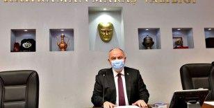 Vali Coşkun: Kovid-19 hastasının yoğun bakımdaki tedavi maliyeti 15 bin lira