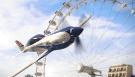 Rolls-Royce dünyanın en hızlı 'Tam Elektrikli Uçağı'nı çalıştıracak teknolojinin yer testlerini tamamladı