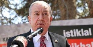 MHP Genel Başkan Yardımcısı Durmaz: Türk Tabipleri Birliği her zaman devletin karşısında olmuştur