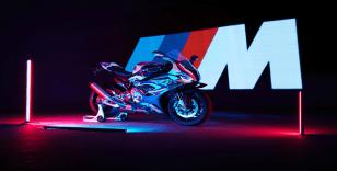 BMW Motorrad'ın ilk M Motosikleti BMW M 1000 RR