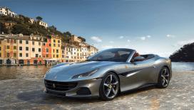 Yeniden keşif yolculuğu: Ferrari Portofino M