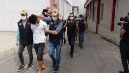 DEAŞ'ın uyuyan hücresine yönelik operasyonda 5 tutuklama