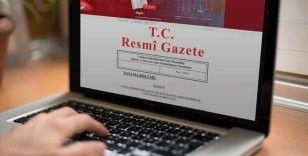Diyarbakır'da dönüşüm kararı Resmi Gazete'de