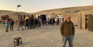 Derviş Zaim'in Suriye savaşını konu alan filmi 'Flaşbellek'in çekimleri tamamlandı