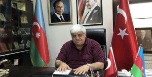 Türkiye Azerbaycan Dernekleri Federasyonu Başkanı Dündar: Azerbaycan haklı bir dava peşindedir