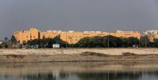ABD'den Irak'a Bağdat'taki Büyükelçiliğini kapatabileceği uyarısı