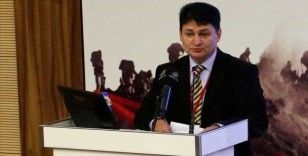 'Hem Lozan hem Paris Anlaşması'na aykırı olarak Oniki Ada silahlandırıyor'