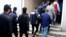 Bylock kullanıcısı oldukları tespit edilen 12 şüpheli yakalandı