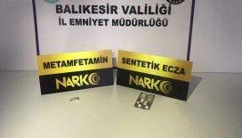 Balıkesir'de motosikletli polisler suçlulara göz açtırmıyor