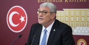 İYİ Parti Grup Başkanvekili Dervişoğlu: TBMM'nin gündemi vatandaşın gündemiyle aynı olmalı