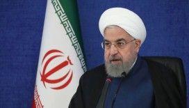Ruhani: 3 yıldır ekonomik savaşla karşı karşıyayız