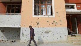 AFP: Karabağ'daki çatışmalarda iki taraftan hayatını kaybedenlerin sayısı 98'e çıktı
