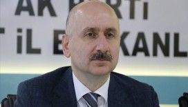 Karaismailoğlu: Kardeş ülkemiz Azerbaycan'ın haklı mücadelesine destek veriyoruz