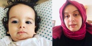 """SMA hastası Ömer bebek için """"Ömer'e Nefes Ol"""" yardım kampanyası başlatıldı"""