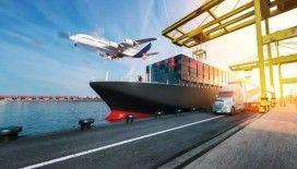 Ağustos ayında ihracat yüzde 5,7 azaldı, ithalat yüzde 20,4 arttı