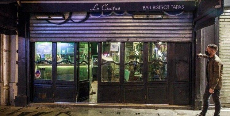"""Paris'te 5 Ekim'den itibaren """"maksimum alarm"""" seviyesine geçilebilir"""