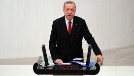 Erdoğan'dan AYM ile ilgili önemli açıklama