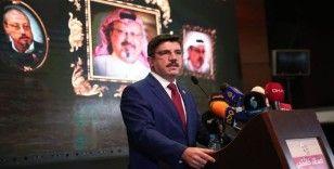 Yasin Aktay'dan, Cemal Kaşıkçı'nın katledilmesine ilişkin Suudi Arabistan'dan gelen değerlendirmelere tepki